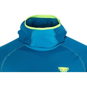 Dynafit Alpine LS Tee Men mykonos blue